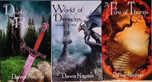 Many Kingdoms (3 Book Series) - Dark: Dawn Napier