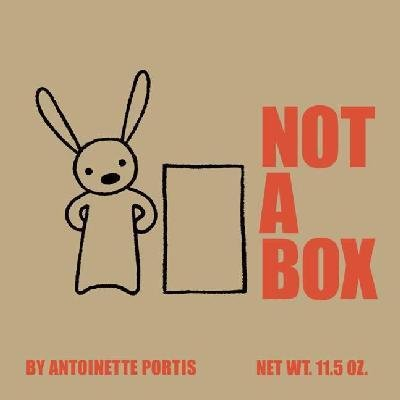 9780545228589: Not a Box