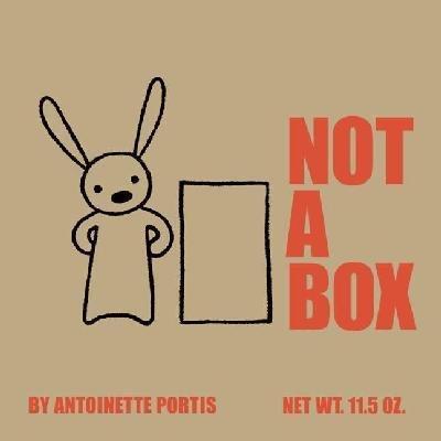 9780545228589: Not a Box