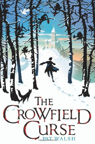 9780545229227: The Crowfield Curse