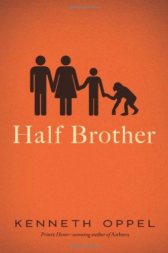 9780545229258: Half Brother