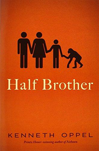 9780545229265: Half Brother