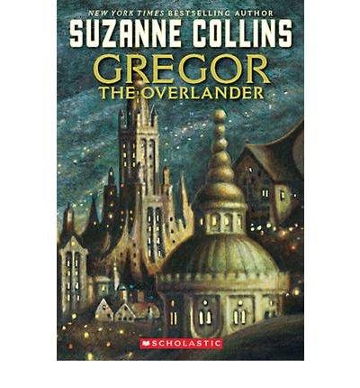 9780545229333: Gregor the Overlander