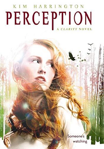 9780545230537: Perception: A Clarity Novel