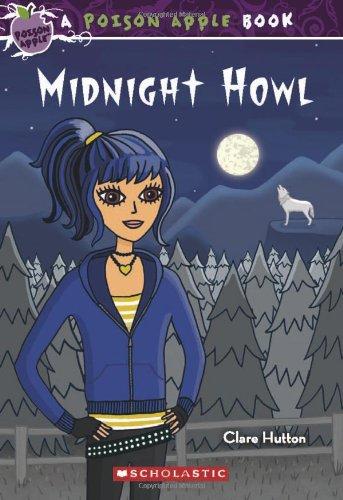 9780545231015: Midnight Howl (Poison Apple #5)
