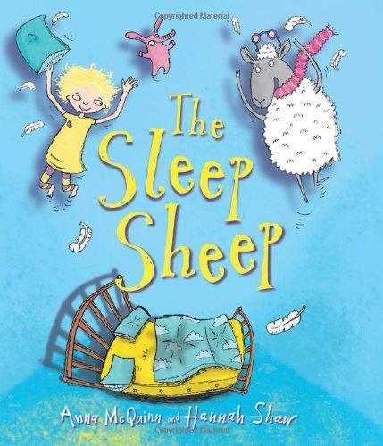9780545231459: The Sleep Sheep