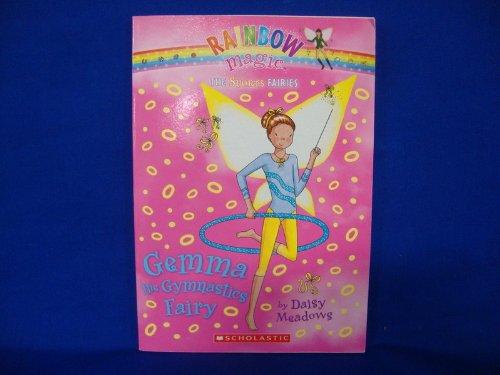 Gemma the Gymnastics Fairy #7 The Sports: Daisy Meadows