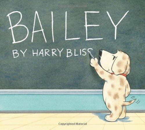 9780545233446: Bailey