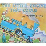 9780545234375: The little engine that could,