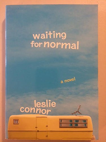 9780545236621: Waiting for Normal (Scholastic edition)