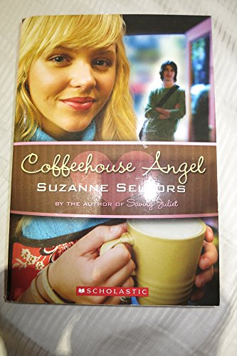 9780545236874: Coffeehouse Angel