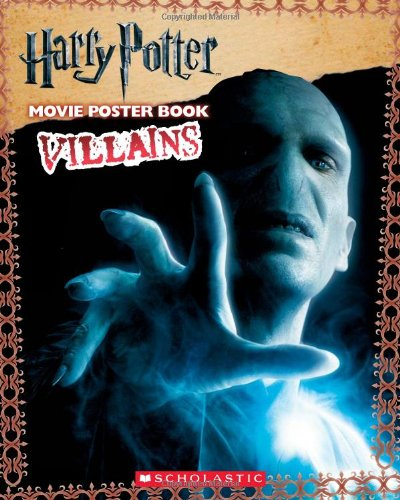 Harry Potter and the Deathly Hallows Part I: Movie Villains
