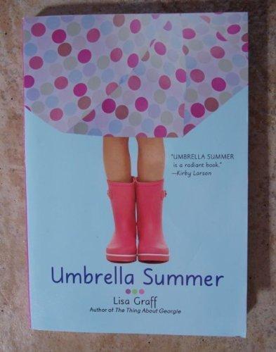 9780545237925: Umbrella Summer