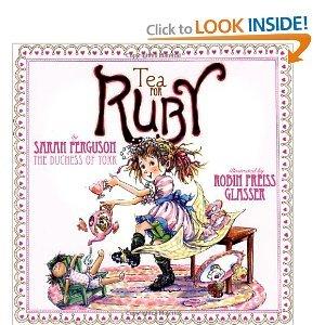 9780545238267: Tea for Ruby