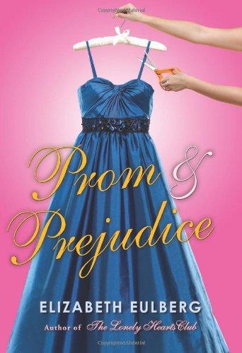 9780545240772: Prom & Prejudice