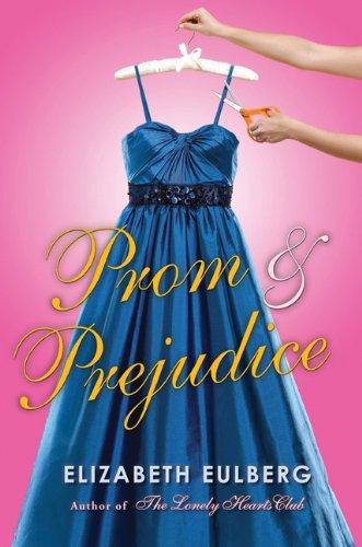 9780545240789: Prom & Prejudice