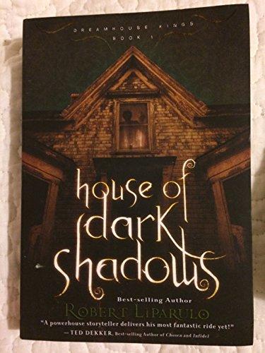 9780545241045: House of Dark Shadows