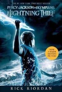 9780545241809: Lightning Thief (Percy Jackson Movie Tie In Edition)
