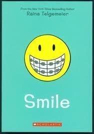 9780545241823: Smile