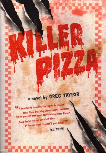 9780545241830: Killer Pizza