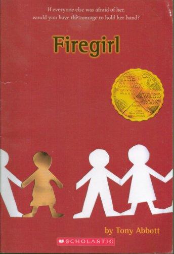 9780545243902: Firegirl