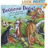9780545244336: Doggone Dogs!