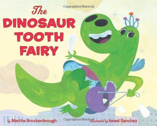 9780545244664: The Dinosaur Tooth Fairy