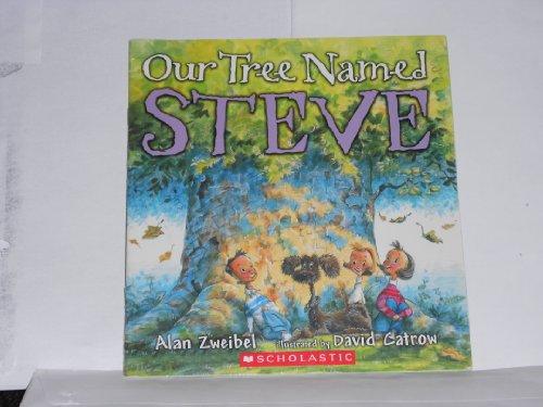 9780545245111: Our Tree Named Steve