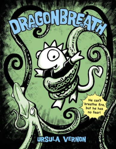 9780545245432: Dragonbreath