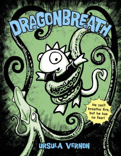 9780545245432: Dragonbreath