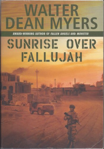 9780545246729: Sunrise Over Fallujah