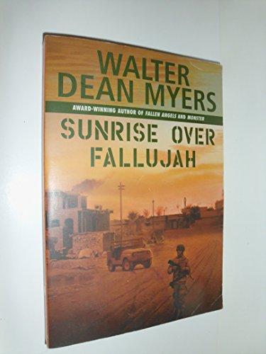 9780545246729: Sunrise Over Fallujah