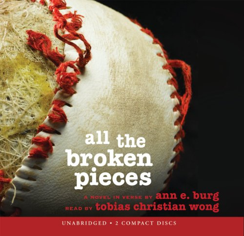 9780545248396: All The Broken Pieces - Audio Library Edition