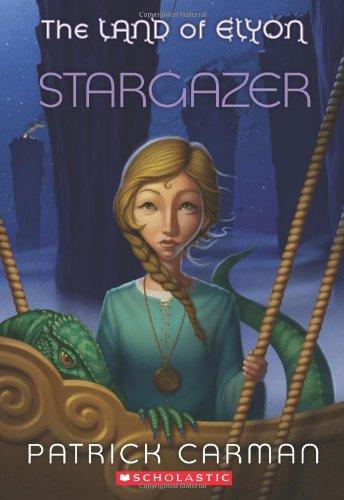9780545248686: Stargazer (The Land of Elyon)