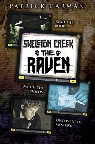 9780545249959: The Skeleton Creek #4: The Raven