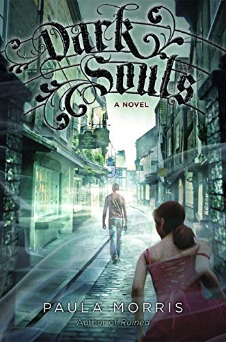 9780545251327: Dark Souls: A Novel