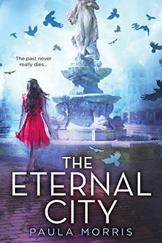 9780545251334: The Eternal City