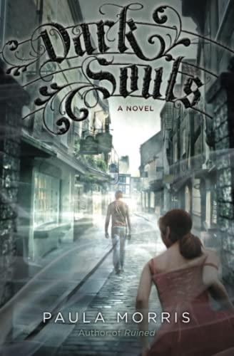 9780545251341: Dark Souls: A Novel