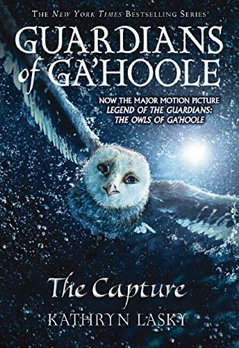 9780545253062: The Capture (Guardians of Ga'hoole)
