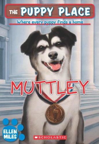 9780545253949: The Puppy Place #20: Muttley