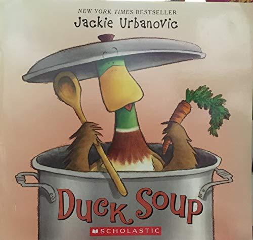 9780545255608: Duck Soup