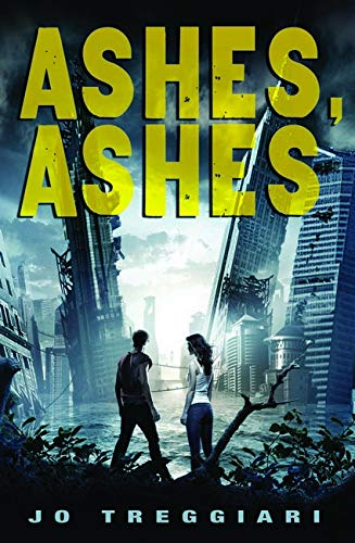 9780545255639: Ashes, Ashes