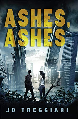9780545255646: Ashes, Ashes