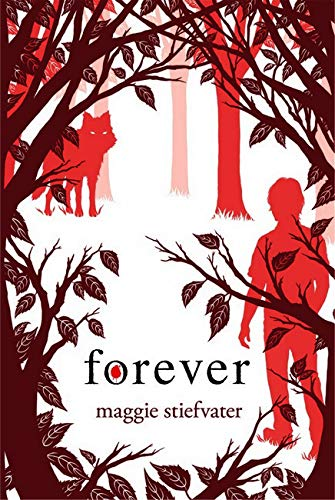 9780545259088: Forever (Wolves of Mercy Falls)