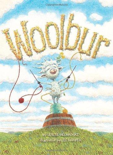 9780545259804: Woolbur
