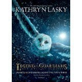 9780545263528: Legend of the Guardians: The Owls of Ga'hoole: Guardians of Ga'hoole Books One, Two, and Three (The