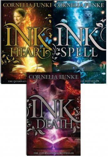 9780545265379: The Inkheart Trilogy