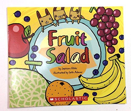 Fruit Salald: Jephson Gibbs