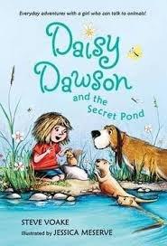 9780545267656: Daisy Dawson and the Secret Pond