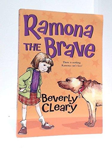 9780545268387: Ramona the Brave